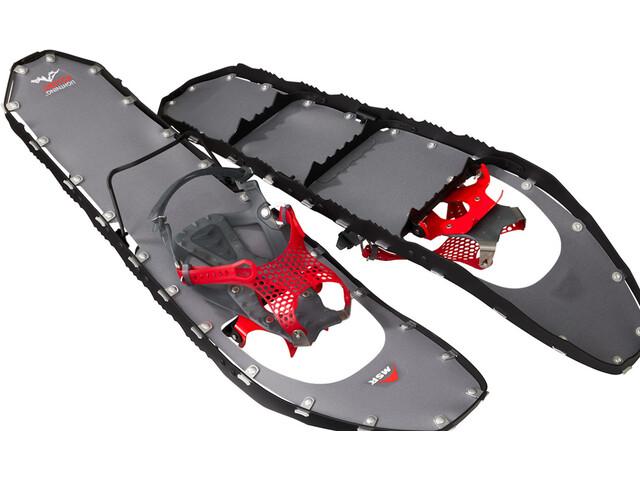 MSR Lightning M30 2019 Ascent Lumikengät Miehet, black